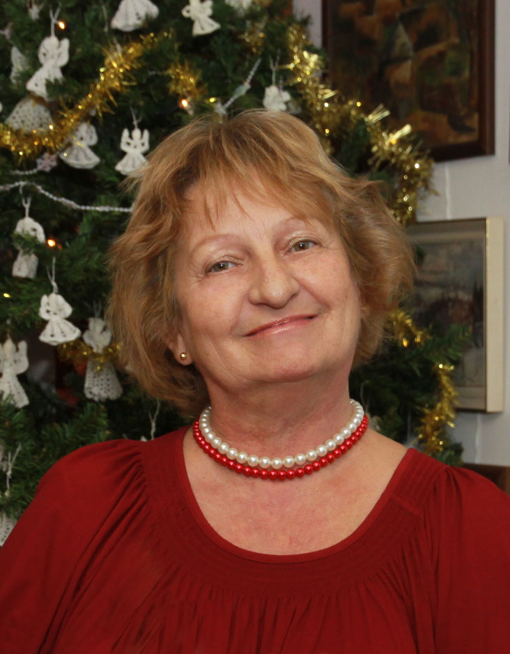 Petőcz Csilla 1943 - 2013